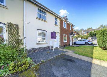 Thumbnail 3 bedroom terraced house for sale in Blakenham Court, Horsehay, Telford, Shropshire