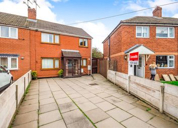 Thumbnail 3 bed semi-detached house for sale in Hillary Avenue, Wednesbury