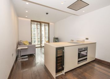 Thumbnail 1 bed flat to rent in Kings Gate, Victoria Street, London