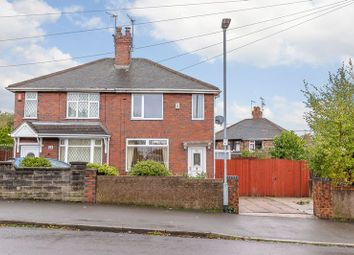 Thumbnail 2 bed semi-detached house for sale in Broadway, Meir, Stoke-On-Trent