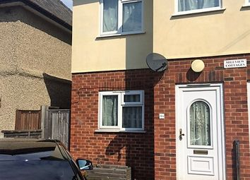 Thumbnail 2 bedroom terraced house to rent in Chadwel Heath Lane, Chadwel Heath