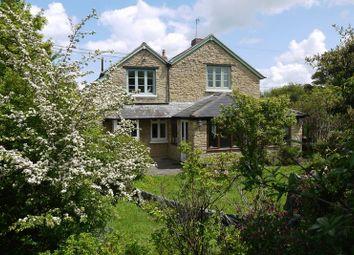 Thumbnail 4 bed cottage for sale in Station Road, Enslow, Kidlington