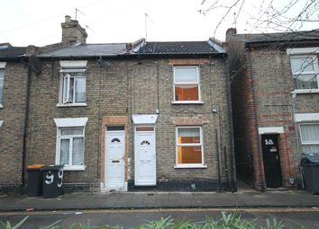 Thumbnail 3 bed end terrace house for sale in Battison Street, Bedford