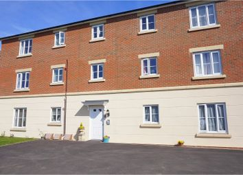 Thumbnail 2 bed flat for sale in Toucan Street, Trowbridge