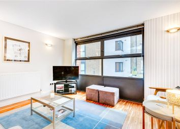 Thumbnail 2 bed flat to rent in City Pavilion, 33 Britton Street, London