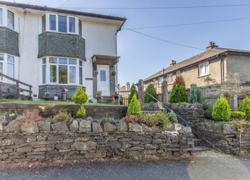Thumbnail 3 bed semi-detached house for sale in Craonelle, Park Avenue, Windermere