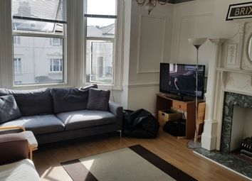 Thumbnail 4 bed flat to rent in Burrage Road, London