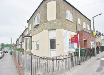 Thumbnail 1 bed flat to rent in Manor Road North, Woolston, Southampton