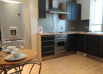 Thumbnail 1 bed flat to rent in South Parade, Leeds