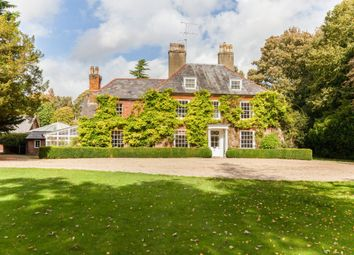 Thumbnail 8 bed property to rent in Church Lane, Worting, Basingstoke