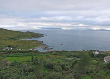 Thumbnail Land for sale in Glasnacardoch, Mallaig
