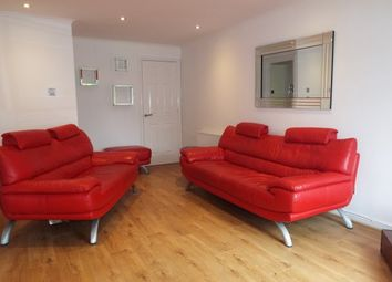 Thumbnail 1 bed flat to rent in Dunskaith Street, Glasgow