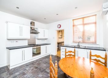 Thumbnail 3 bedroom end terrace house for sale in Back Park Place, Worksop