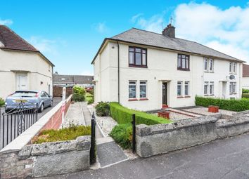 Thumbnail 2 bed flat for sale in Bonnyton Road, Kilmarnock