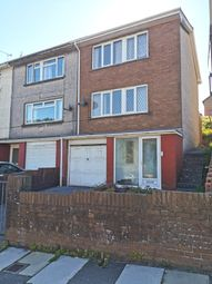 Thumbnail 3 bed end terrace house for sale in Fordd Y Eglwys, North Cornelly
