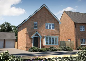 "Thumbnail 3 bedroom detached house for sale in ""The Yarkhill"" at Pershore Road, Evesham"