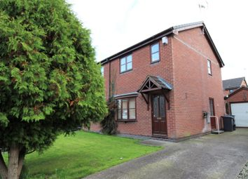 Thumbnail 2 bed semi-detached house for sale in Westway, Penley, Wrexham