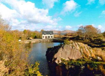Thumbnail 3 bed detached house for sale in Derryconnery, Glengarriff, West Cork