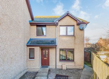 Thumbnail 3 bed end terrace house for sale in Sidney Street, Arbroath