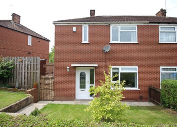 Thumbnail 2 bed semi-detached house for sale in Langley Road, Rodley