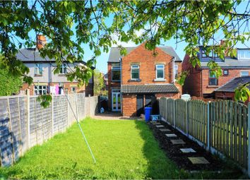 Thumbnail 3 bedroom semi-detached house for sale in Laverack Street, Sheffield
