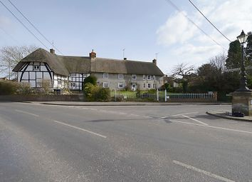 Thumbnail 2 bedroom property for sale in Ball Road, Pewsey, Wiltshire