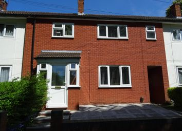Thumbnail 4 bedroom terraced house to rent in Cross Farm Road, Harborne, Birmingham