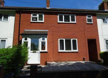 Thumbnail 4 bed terraced house to rent in Cross Farm Road, Harborne, Birmingham