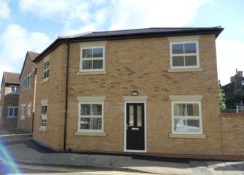 Thumbnail 2 bed flat to rent in Towler Street, Peterborough