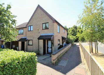 Thumbnail 1 bed flat for sale in Joe Ellis Court, Norwich