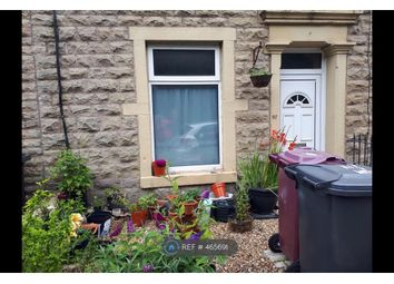 Thumbnail 3 bed terraced house to rent in Harwood St, Blackburn