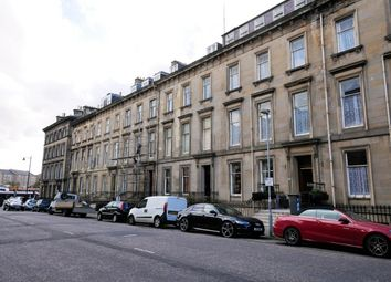 Thumbnail 1 bed flat to rent in Grosvenor Street, Edinburgh