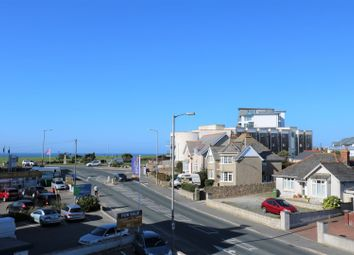 Thumbnail 1 bedroom flat for sale in Henver Road, Newquay