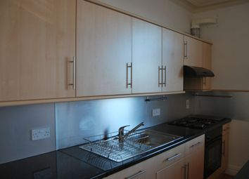 Thumbnail 1 bed flat to rent in Norman Terrace, Roundhay