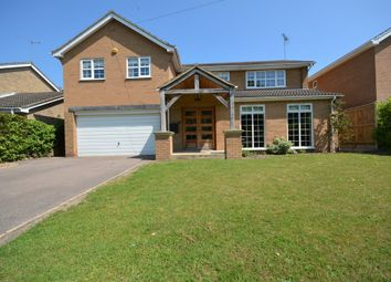 Thumbnail 6 bedroom detached house for sale in Yarmouth Road, Lowestoft