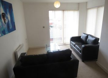 Thumbnail 1 bed flat to rent in Jefferson Place, 1 Fernie Street, Green Quarter