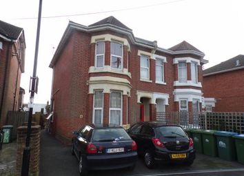 Thumbnail 7 bed semi-detached house for sale in Portswood, Southampton, Hampshire