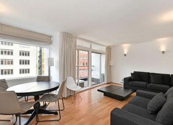 Thumbnail 2 bed flat to rent in Centre Point House, St Giles Street, Bloomsbury, London