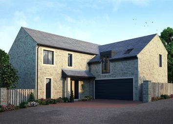 Thumbnail 5 bed detached house for sale in 295A Willowfield Road, Willowfield, Halifax
