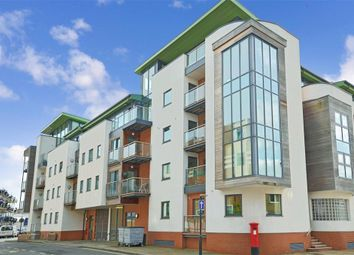Thumbnail 2 bedroom flat for sale in Seagers Court, Portsmouth, Hampshire