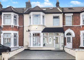 Thumbnail 5 bed terraced house for sale in Meath Road, Ilford