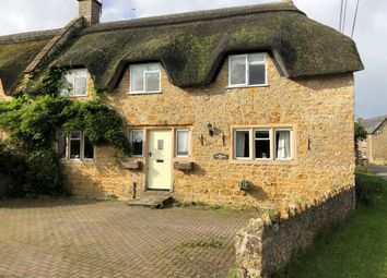 Thumbnail 4 bed semi-detached house for sale in Southernaway Barn, Seavington, Ilminster