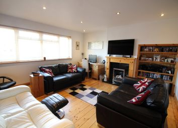 Thumbnail 3 bed flat for sale in Vauxhall Street, Norwich