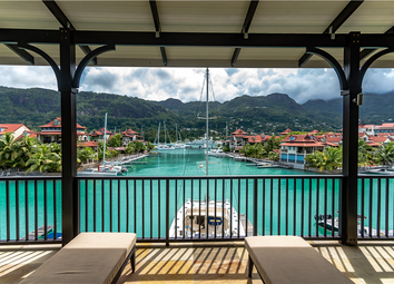 Thumbnail 3 bed apartment for sale in Victoria, Seychelles