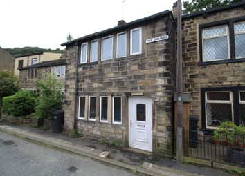 Thumbnail 1 bed terraced house for sale in Square, Mytholmroyd, Hebden Bridge