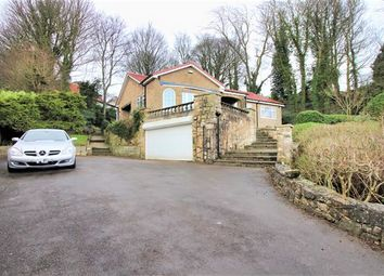 Thumbnail 3 bed detached house for sale in Penny Piece Lane, North Anston, Sheffield