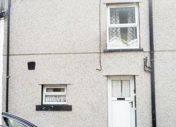 Thumbnail 2 bed terraced house for sale in Glandwr Terrace, Llwynypia, Tonypandy