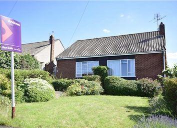 Thumbnail 4 bed detached bungalow for sale in Blackhorse Lane, Downend, Bristol