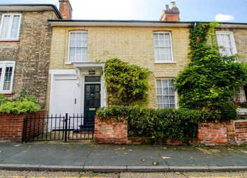 Thumbnail 4 bed terraced house for sale in West Street, Colchester