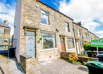 Thumbnail 3 bed end terrace house for sale in Brownroyd Hill Road, Wibsey, Bradford